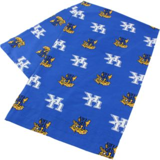 Kentucky Wildcats Body Pillowcase