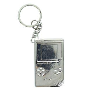 Nintendo Game Boy Key Chain