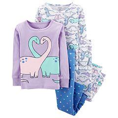 ad739f7f3269 4T Girls Kids Sleepwear