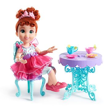 Disney's Fancy Nancy Fancy Nancy Tea Time Set by Jakks