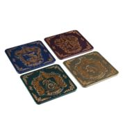 Harry Potter 4-Pack Drink Coasters