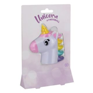 Unicorn Foam Stress Ball