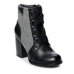 f17e0ed78d8 Apt. 9® Dial Women s High Heel Ankle Boots