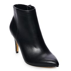Apt. 9® Watch Women's High Heel Ankle Boots