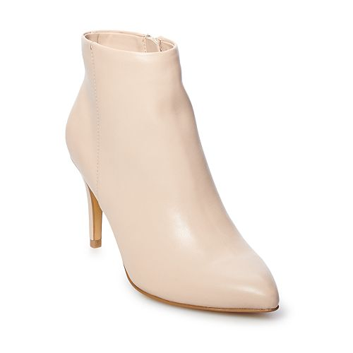Apt. 9® Watch Women's High Heel Ankle Boots