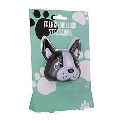 French Bulldog Foam Stress Ball