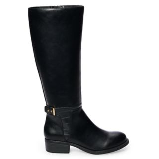 Apt. 9® Stopwatch Women's Riding Boots