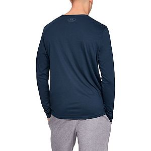 Men's Under Armour Sportstyle Boxed Tee