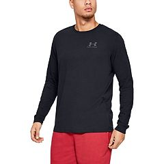 0d8db393b90d Men s Under Armour Sportstyle Chest Logo Tee