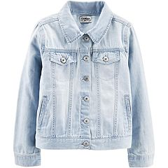 Girls 4-14 OshKosh B'gosh® Highline Denim Jacket