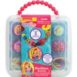 Sunny Day Necklace Activity Set