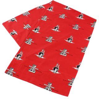 Texas Tech Red Raiders Body Pillowcase