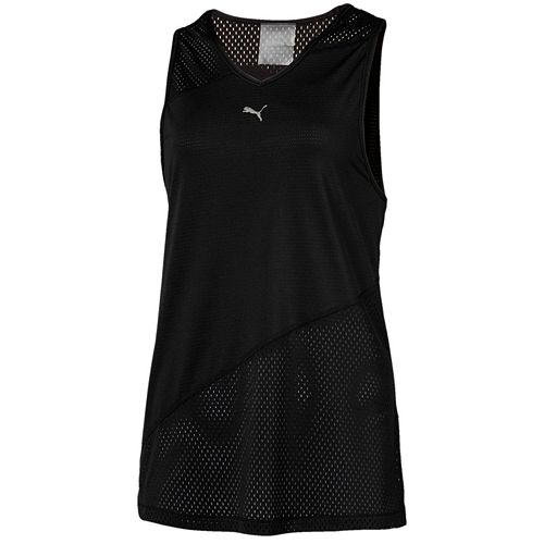 Women's PUMA Ace V-Neck Tank