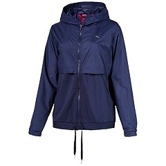 1050d0504e34 Women s PUMA Train It Hooded Jacket