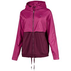 Women's PUMA Train It Hooded Jacket
