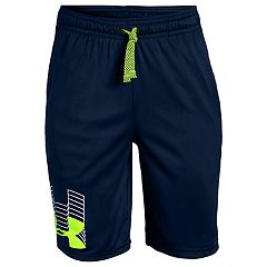 Boys 8-20 Under Armour Logo Shorts a987d7ff18343