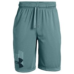 Boys 8-20 Under Armour Logo Shorts