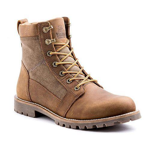 Kodiak Thane Men's Waterproof Boots