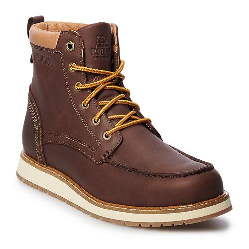 Kodiak Zane Men's Waterproof Boots