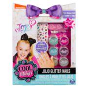 Cool Maker JoJo Siwa Glitter Nails Glitter Manicure Kit