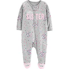 b291970d31fe Carter s Sleep   Play Baby Sleepwear