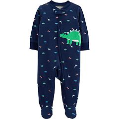 Baby Boy Carter's Dinosaur Sleep & Play
