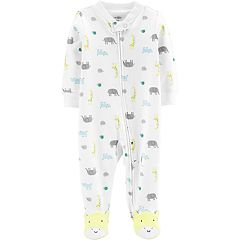 Baby Carter's Giraffe & Elephant Sleep & Play