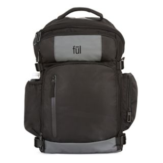 FUL Tempest Laptop Backpack