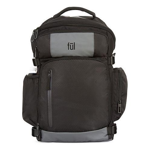 FUL Tempest Laptop Backpack