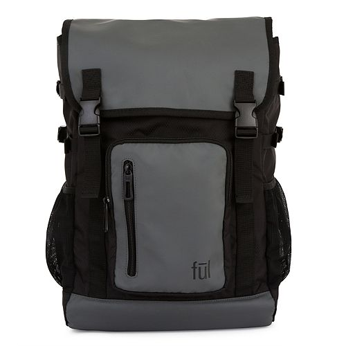 FUL Alpha Laptop Backpack