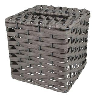 SONOMA Goods for Life? Wicker Tissue Box
