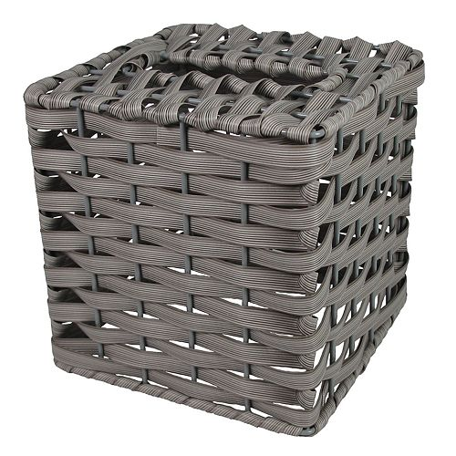 SONOMA Goods for Life™ Wicker Tissue Box
