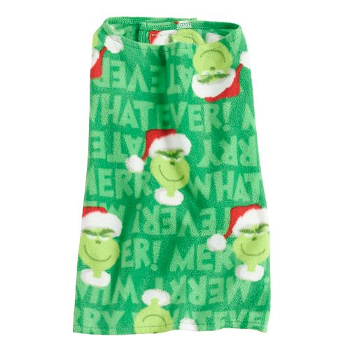 f497336e5752 Pet Jammies For Your Families How the Grinch Stole Christmas Grinch ...
