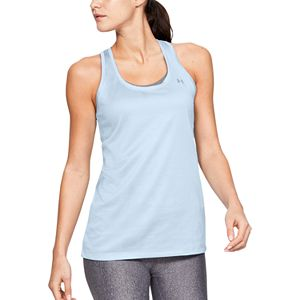 5eb5ee38b Women's Under Armour HeatGear Racerback Tank. (8). Sale