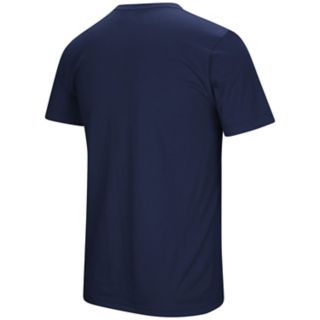 Men's Under Armour New York Yankees Heat Gear Crushed It Tee