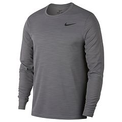 1ac18a0d Mens Nike T-Shirts Long Sleeve | Kohl's