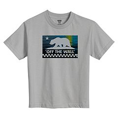 Boys 8-20 Vans Sunset Tee
