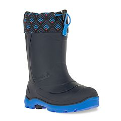 Kamik Snowbuster 2 Kids' Waterproof Winter Boots