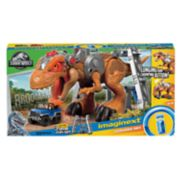 Fisher-Price Imaginext Jurassic World Jurassic Rex