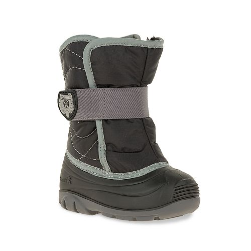 Kamik Snowbug3 Toddlers' Water Resistant Winter Boots