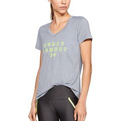Women's Under Armour Tech Twist Short Sleeve Tee
