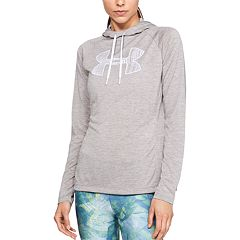 Women's Under Armour Tech 2.0 Graphic Hoodie
