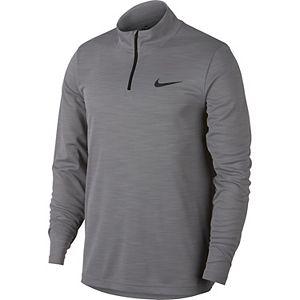 d144a87fb Men's Nike Breathe Quarter-Zip Top