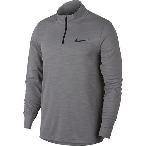 d25e0d653 Men's Nike Breathe Quarter-Zip Pullover