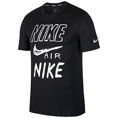 Men's Nike Breathable Running Top