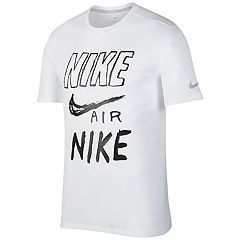 Men's Nike Breathable Running Top