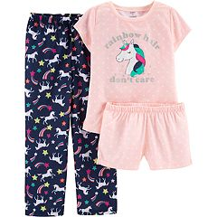 076ba1f9d Girls Kids Pajama Sets - Sleepwear