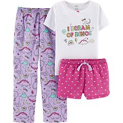 d1bd40279 Girls Carter s Kids Sleepwear