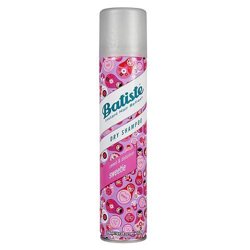 Batiste Dry Shampoo Sweetie Scent