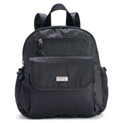 E.T.A. by Rosetti Tokyo Backpack. Gray Black ... a5511124682